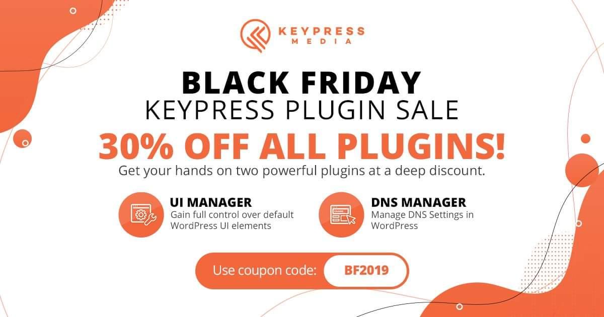 KeyPress Plugins