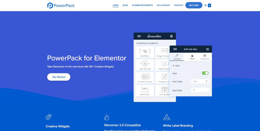 Page Builder Framework – A Fast & Minimalistic WordPress Theme
